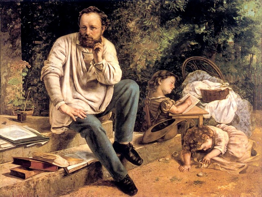 The Theory of Property [ENG] | Pierre-Joseph Proudhon