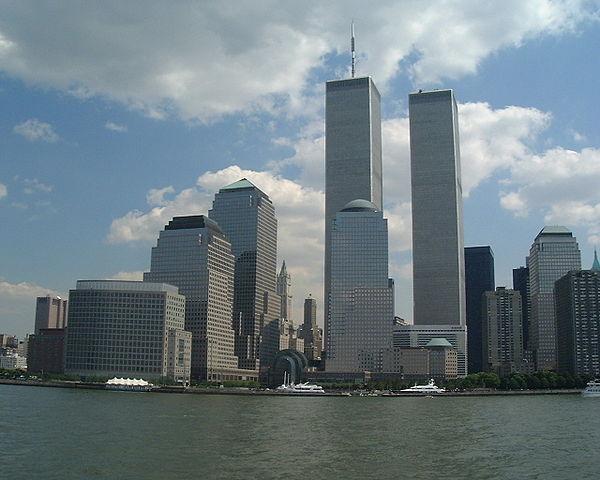Resultado de imagem para World Trade Center