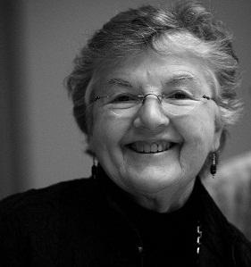 Frances E. Allen em 2008