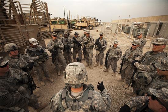 Resultado de imagem para tropas dos eua no iraque