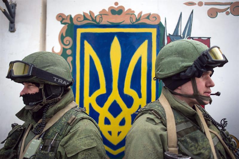 Ucrânia: o plano mais idiota de Obama