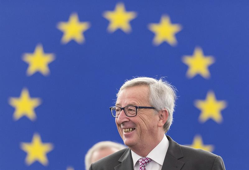 UE aposta em iniciativa privada para implementar fundo de 315 bi de euros contra crise