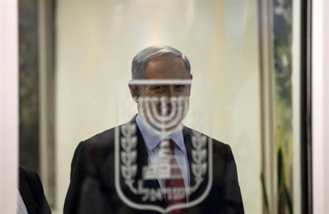 Netanyahu excluiu do governo os partidos centristas, tornando insustentável a manutenção do governo