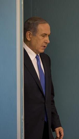 Premiê israelense, Netanyahu, segue mais isolado