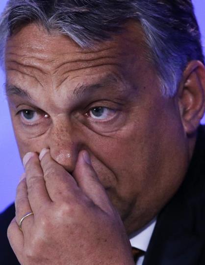 Premiê húngaro, Viktor Orban: 'europeus poderão virar minoria'