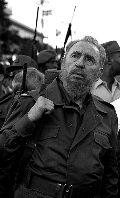 Morte de Fidel era fator chave para plano da CIA| Foto: Liborio Nodal/ CubaDebate
