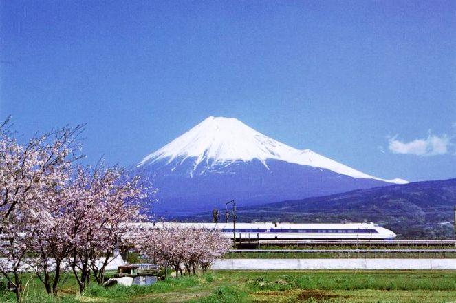 Japão - Conhecendo o Japão.