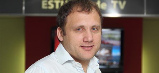Santiago Marino é docente na carreira de Ciências da Comunicação da Universidade de Buenos Aires - Marino-Home