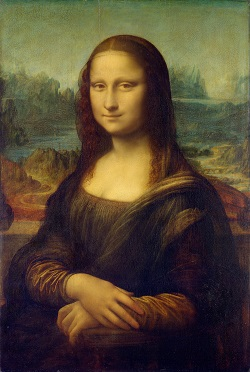 Quadro é um dos mais enigmáticos da história da arte