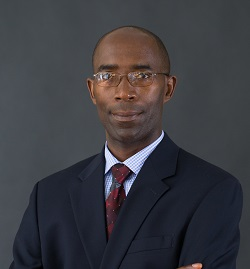 Léonce Ndikumana, professor de economia na Universidade de Massachussets