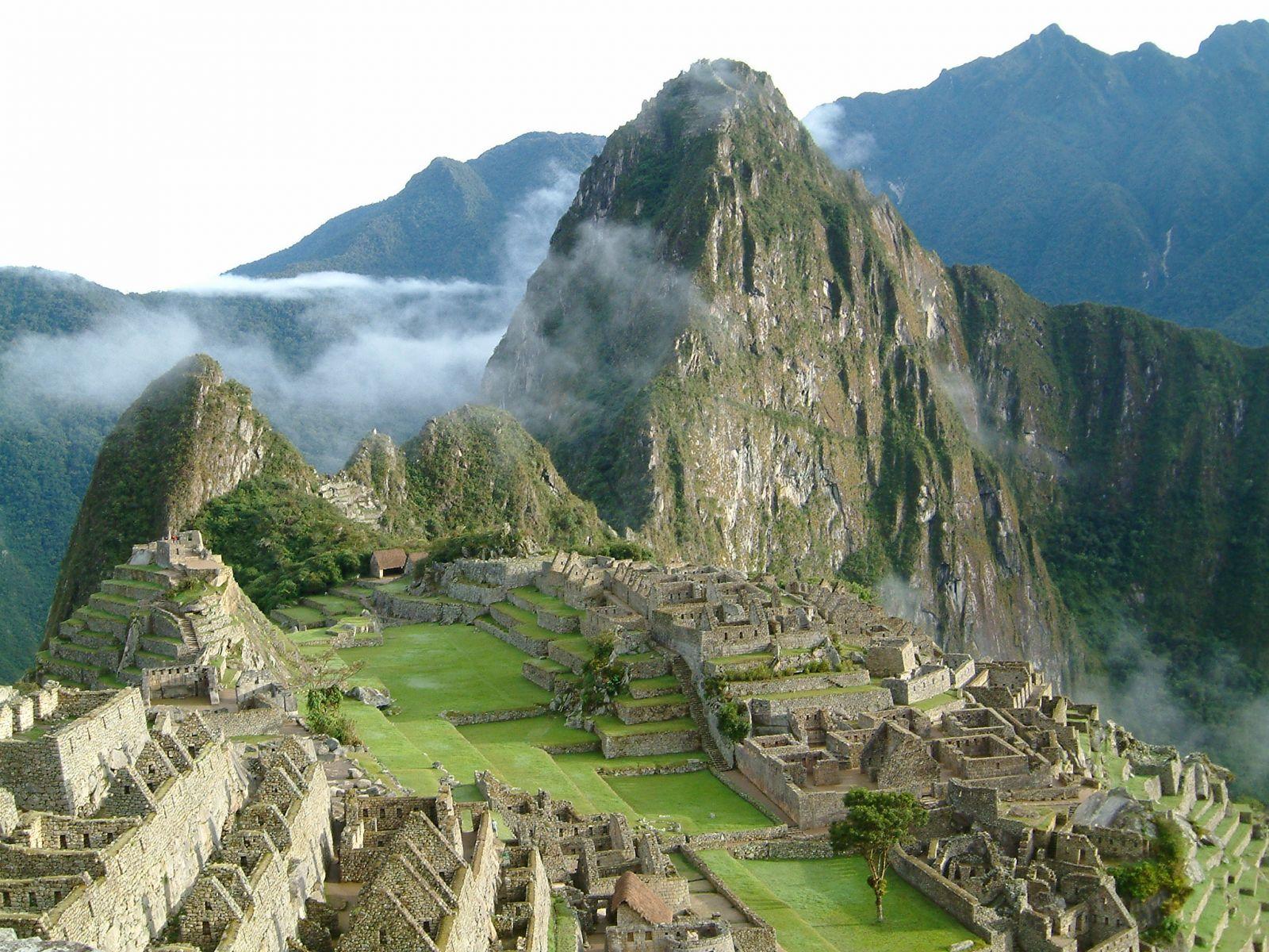 Novo caminho que leva a Machu Picchu foi encontrado no Peru