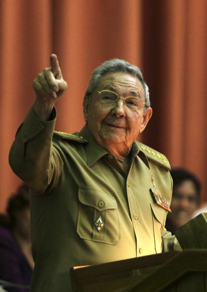 EUA não acreditavam que mudança no governo fosse tranquila | Foto:Ladyrene Pérez/cubadebate