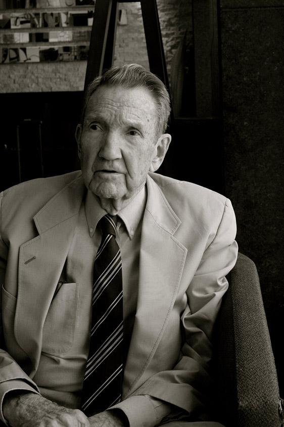 Ramsey Clark, 88, former USA attorney general