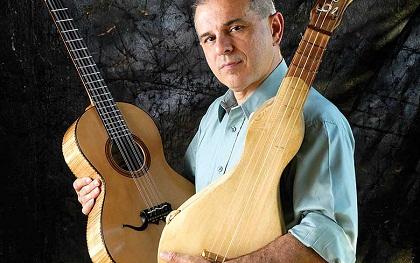 Roberto Corrêa. Foto: Ricardo Labastier / Divulgação