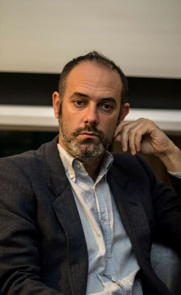 Stefano Liberti é documentarista e pesquisa a questão dos fluxos migratórios no Mediterrâneo