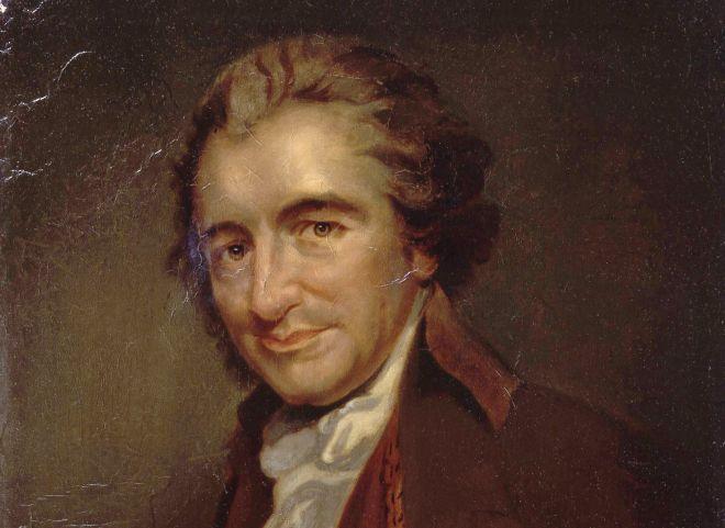 Thomas Paine |
