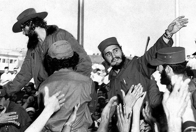 Aos 90 anos Fidel ainda tem muito a dizer.