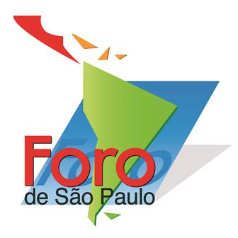 Resultado de imagem para FORO DE SAO PAULO charges