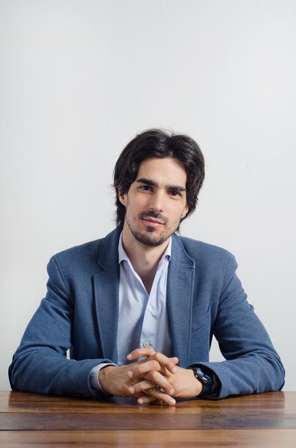 Ignácio Ramirez, cientista político, atua na consultoria Ibarometro, em Buenos Aires