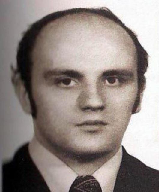Viñas era membro dos Motoneros e desapareceu em 1980