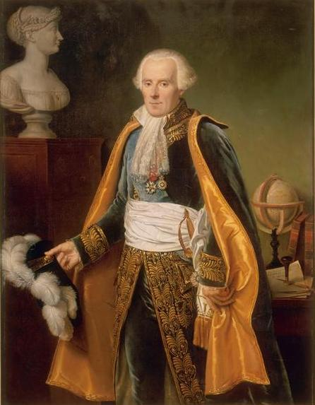 Resultado de imagem para Pierre-Simon Laplace