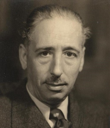 Lluís Companys, presidente catalão fuzilado pelo regime franquista após o fim da Guerra Civil
