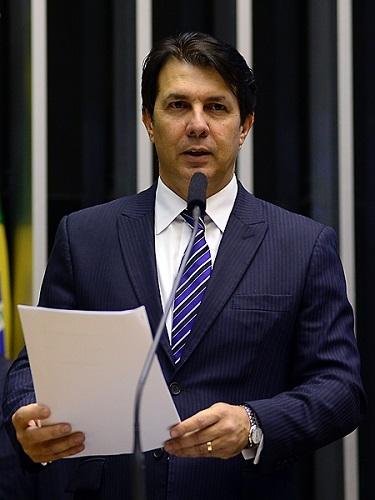 Deputado Arthur Oliveira Maia (SD-BA) é relator do PL 2016/2015
