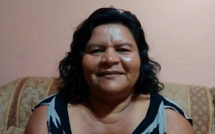 Sandra Gomes Castro. Foto de Natália Viana / Agência Pública
