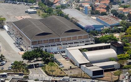Famoso por produções nos anos 1950, o local ficará sob responsabilidade da empresa Telem / Divulgação