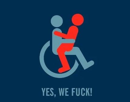 Imagem do projeto Yes, We Fuck