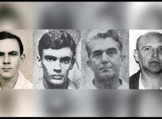 Comissão de Mortos e Desaparecidos Políticos retifica certidão de óbito de quatro vítimas da ditadura