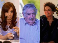Conferência de ciências sociais recebe Haddad, Dilma, Mujica e Kirchner em Buenos Aires