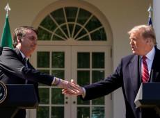 EUA designam oficialmente Brasil como aliado extra-Otan
