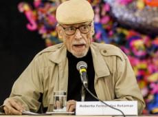 Morre, aos 89 anos, o intelectual cubano Roberto Fernandéz Retamar