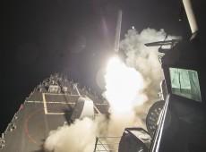 Anotações sobre o ataque dos EUA contra a Síria