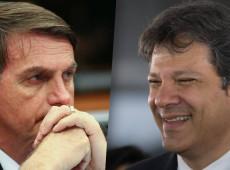 Frente Ampla do Chile pede união por Haddad e diz que Bolsonaro é continuação do golpe