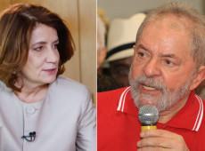 A prisão de Lula e os ataques a Miriam Leitão