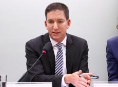 Material continuará mostrando que Moro quebrou Código de Ética várias vezes, diz Glenn Greenwald