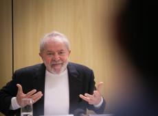 'Moro está se transformando em um boneco de barro', diz Lula
