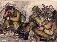 A tropa de artistas que enganou Hitler na Segunda Guerra Mundial