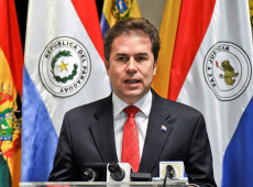 Chanceler do Paraguai renuncia após críticas sobre acordo no setor energético com Brasil