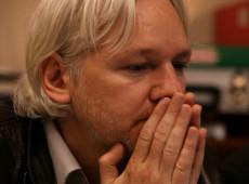Assange: o prisioneiro que não cede ao Grande Irmão