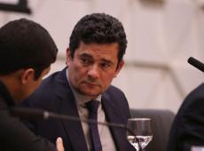 Assista AO VIVO: Sérgio Moro fala ao Senado sobre conversas vazadas pelo Intercept