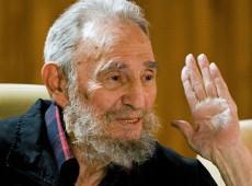 'El hermano Obama', por Fidel Castro
