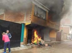 Conselho de Juristas pede na CIDH proteção a vítimas de violência e perseguição durante golpe na Bolívia