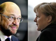 Alemanha: Pela primeira vez desde 2006, sociais-democratas ultrapassam partido de Merkel em pesquisas