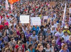 Bolsonaro gera mais demonstrações de ódio do que de amor durante visita ao Chile