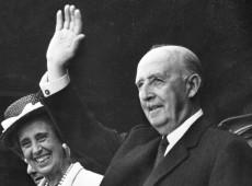 Espanha debate exumação dos restos mortais de Franco