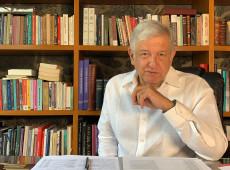 'Vamos dar um tapa na cara da política neoliberal', diz López Obrador, presidente eleito do México