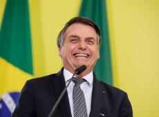 Bolsonaro suspende indicação de Eduardo para embaixada em Washington, diz revista